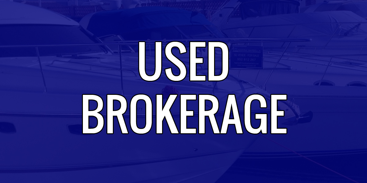 used brokerage