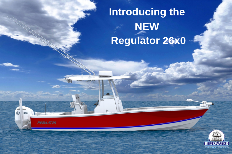 Introducing the New Regulator 26X0