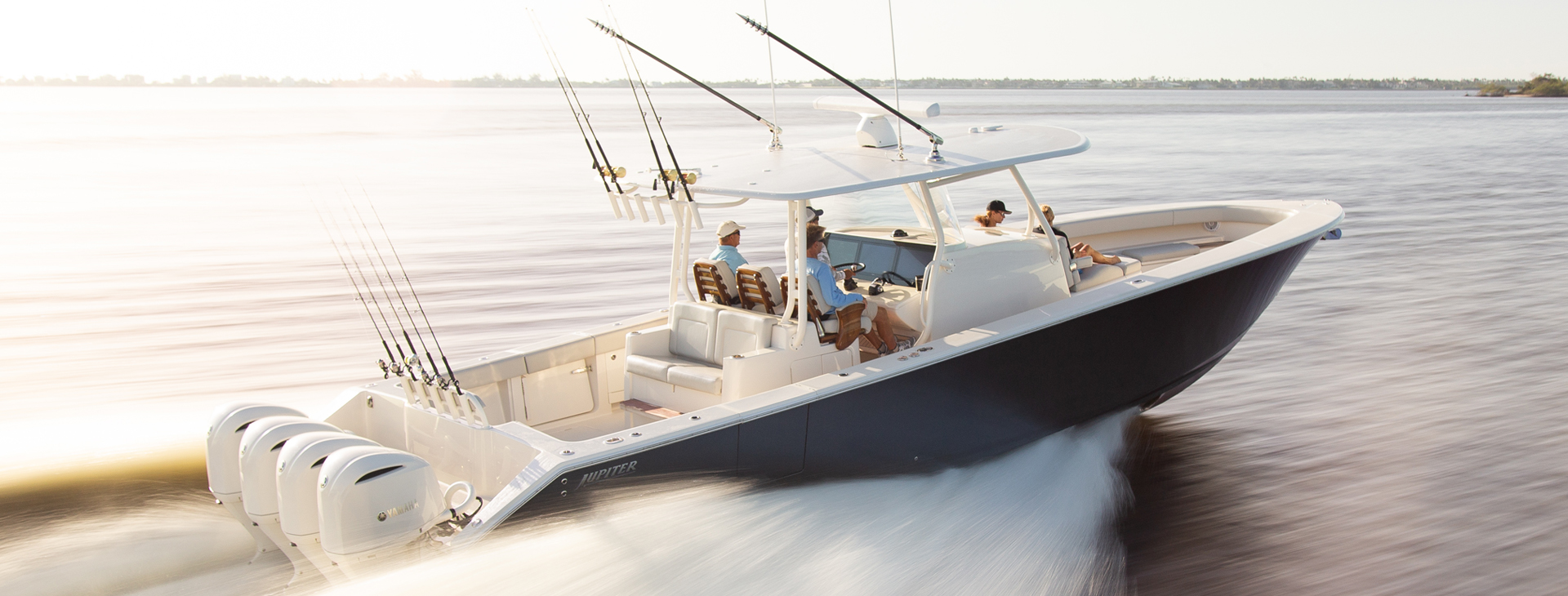 Welcome to Bluewater Yacht Sales - Doing Business Since 1972