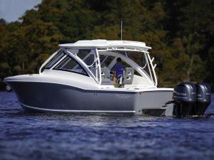 Albermarle Boats